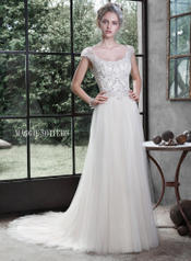5MD611-Caitlyn Maggie Sottero Bridal