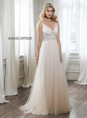 Phyllis-5MR054 Maggie Sottero Couture