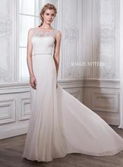 Farah-5MR097 Maggie Sottero Couture