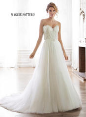 Enza-5MS022 Maggie Sottero Couture
