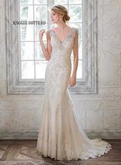Elison-5MS077 Maggie Sottero Haute Couture