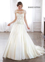 Ashton Marie-5MS128MCLU Maggie Sottero Haute Couture
