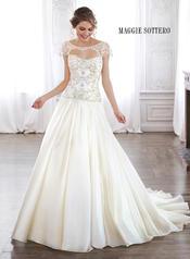 Ashton Marie-5MS128MCZU Maggie Sottero Haute Couture