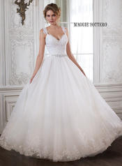 Crystal-5MS140 Maggie Sottero Couture