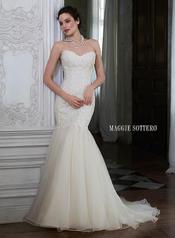 Paulina Marie-5MS161 Maggie Sottero Memories