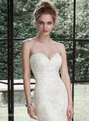 5MS694-Winstyn Ivory Over Light Gold detail