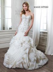 Aurora-5MT153 Maggie Sottero Haute Couture