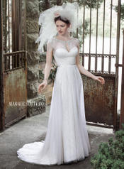 5MT687-Cambridge Maggie Sottero Bridal