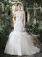 5MT710-Kennedy Maggie Sottero Bridal