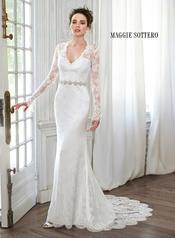 Darla-5MW108 Maggie Sottero Couture