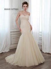 Lacey Marie-5MZ134FW Maggie Sottero Memories