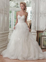 O'Hara-6MG276 Maggie Sottero Couture