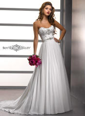 Sottero & Midgley Spring 2013 