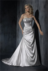 Maggie sottero for Maggie sottero grace kelly wedding dress