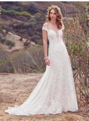 Daisy-7MT904 Maggie Sottero Bridal