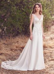 Estelle-7MW990 Maggie Sottero Bridal