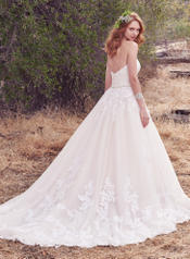 Irma-7MS933 Ivory Over Blush front