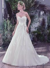 Lindsey-6MT760LU Maggie Sottero Bridal-Lindsey