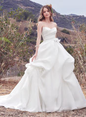 Meredith-7MW609 Maggie Sottero Bridal