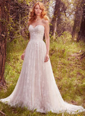 Rylie-7MS392 Ivory Over Antique Blush front