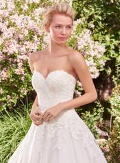 Darlene-JK7RS300 All White detail