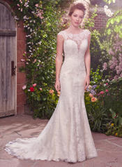 Julie-7RS328 All Ivory front