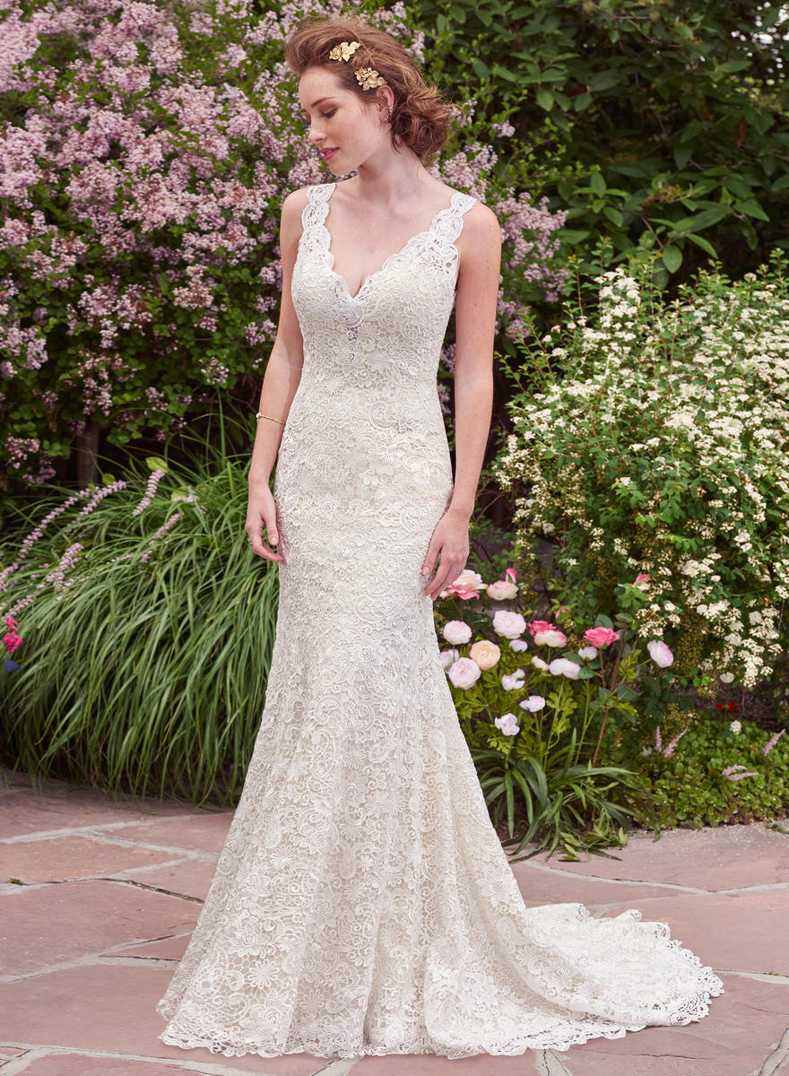 Maggie Bridal By Maggie Sottero Hope 7rs301 Rebecca Ingram