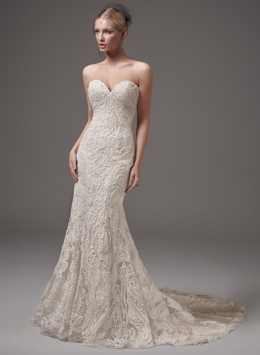 Sottero And Midgley By Maggie Sottero Hadley 7sz333 Sottero And Midgley Collection Starlet Prom