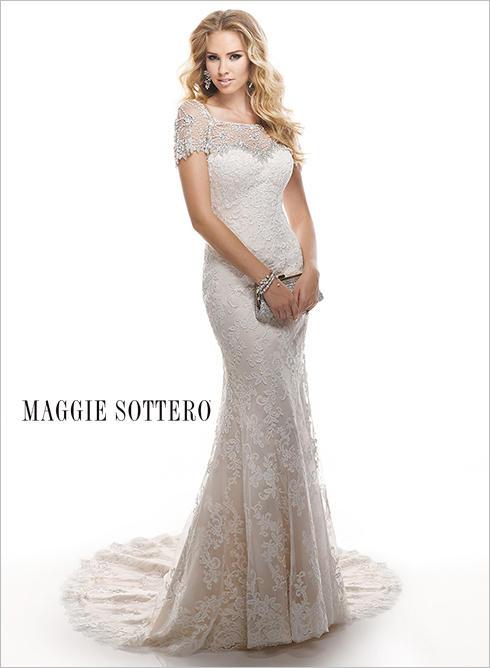 Maggie Sottero Couture