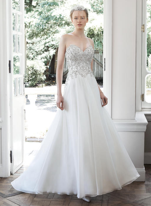 Maggie Sottero Bridal