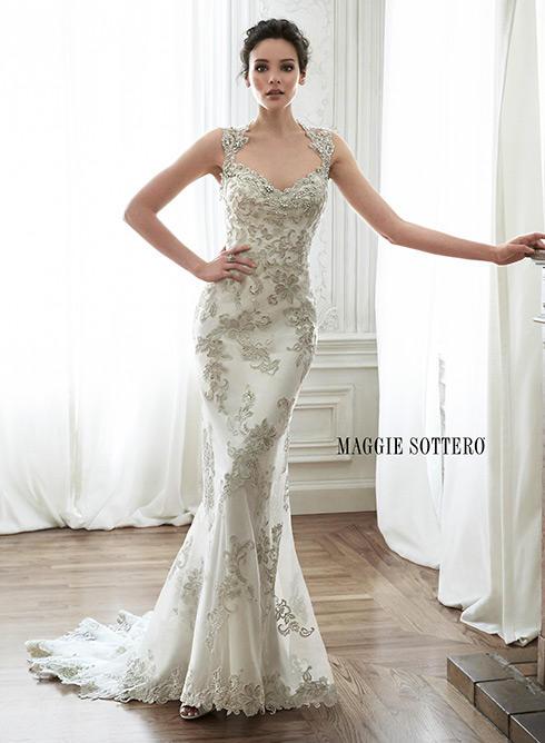 Maggie Sottero Haute Couture