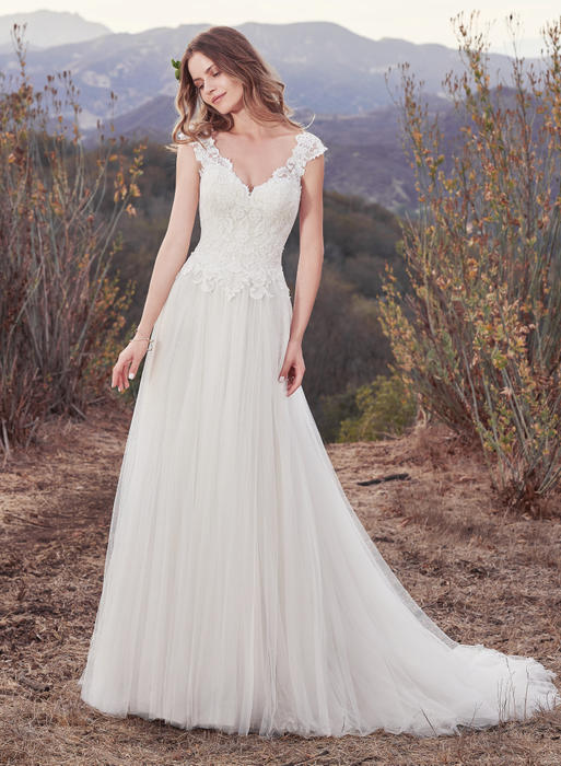 hensley 7ms932 maggie sottero bridal