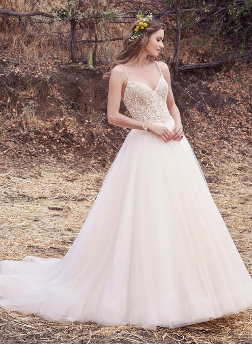 Maggie sottero starlet prom and bridal santa rosa ca for Wedding dresses in santa rosa ca