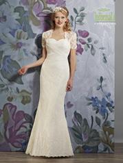 2591 Mary's Informal Bridal