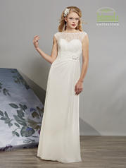 2592 Mary's Informal Bridal