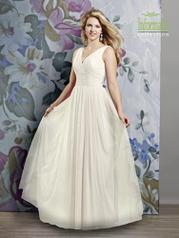 2593 Mary's Informal Bridal