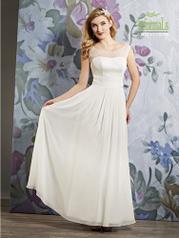 2594 Mary's Informal Bridal