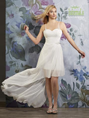 2595 Mary's Informal Bridal