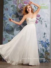 2596 Mary's Informal Bridal