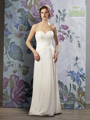 2598 Mary's Informal Bridal