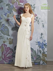2599 Mary's Informal Bridal