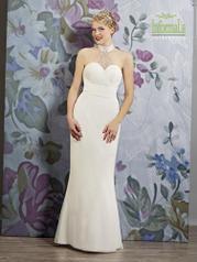 2600 Mary's Informal Bridal