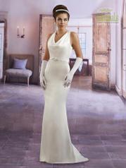 2627 Mary's Informal Bridal