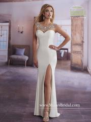 2628 Mary's Informal Bridal