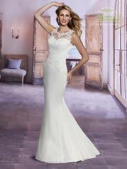 2629 Mary's Informal Bridal