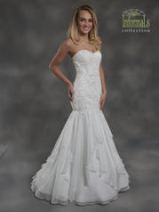 2652 Mary's Informal Bridal