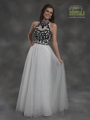 2658 Mary's Informal Bridal