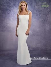 2670 Mary's Informal Bridal