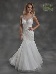 2673 Mary's Informal Bridal