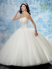 2B793 Mary's Informal Ball Gown